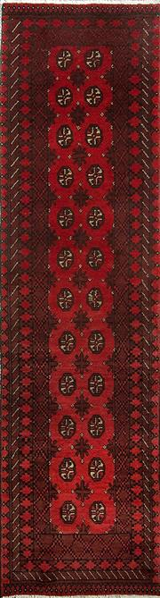 Sale 8345C - Lot 52 - Afghan Turkman 290cm x 80cm