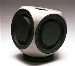 Sale 9136 - Lot 8 - A Bang And Olufsen Beolab 2 Subwoofer