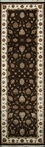 Sale 8345C - Lot 55 - Jaipor Silk & Wool 255cm x 80cm