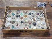 Sale 8777 - Lot 1056 - Tray of Specimens