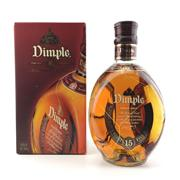 Sale 8588 - Lot 953 - 1x Haig 15YO 'Dimple' Blended Scotch Whisky - in box