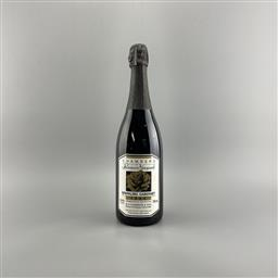 Sale 8687 - Lot 870 - 1x 1985 Chambers Rosewood Vineyards Sparkling Cabernet, Rutherglen