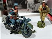 Sale 8817C - Lot 554 - K&C RAF Dispatch Rider with LIUHSEIUHST (2)