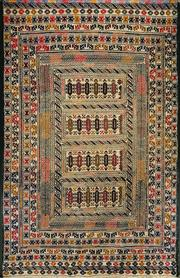 Sale 8345C - Lot 58 - Persian Somak 195cm 130cm