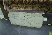 Sale 8326 - Lot 1635 - Timber Trunk