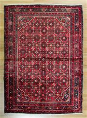 Sale 8617C - Lot 49 - Persian Husseinabad 210x152