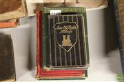Sale 8217 - Lot 2171 - 4 Volumes incl. Mrs. Gell, The Cloud of Witness, pub. Henry Frowde, London; Baynes, R.H. Lyra Anglicana Hymms & Sacred Songs, pu...