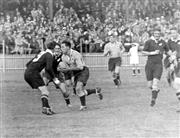Sale 8754A - Lot 97 - Colin Windon - NSW Rugby Union, 1947 17 x 21cm