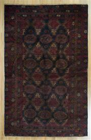 Sale 8617C - Lot 51 - Persian Baluchi 195x124