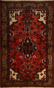 Sale 8402C - Lot 99 - Persian Hamadan 170cm x 121cm