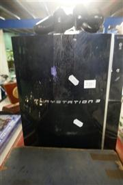 Sale 8362 - Lot 2287 - PlayStation 3