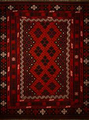 Sale 8402C - Lot 100 - Persian Kilim 290cm x 210cm