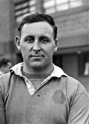 Sale 8754A - Lot 98 - Colin Windon - NSW Rugby Union, 1949 16 x 11cm