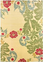 Sale 8563A - Lot 22 - The Florence Broadhurst Collection Design; Tapestry Made in; Nepal Colour; Multi Made from; Tibetan Wool & Chinese Silk Si...