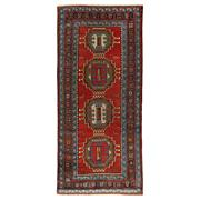 Sale 8830C - Lot 43 - A Caucasian Antique Karabagh in Handspun Wool 280x125 cm