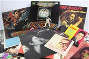 Sale 8516 - Lot 65 - Lp Record Collection Of Mostly Rare Jazz And Some Rock