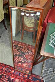 Sale 8115 - Lot 1129 - Timber Framed Mirror