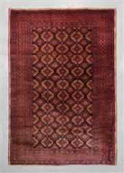 Sale 8499C - Lot 33 - Persian baluchi 187cm x 127cm