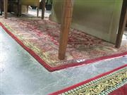 Sale 7933A - Lot 1152 - Collection of 4 Machine Made Carpets