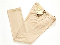 Sale 9095F - Lot 76 - A pair of Rodd & Gunn beige mens pants (new with tags), size 34.