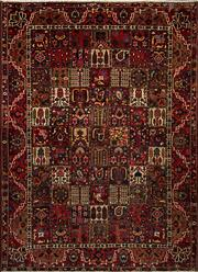 Sale 8360C - Lot 61 - Persian Bakhtiari 380cm x 277cm