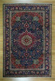 Sale 8665C - Lot 12 - Vintage Persian Tabriz 315cm x 205cm
