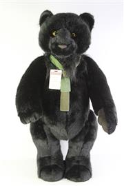 Sale 8810 - Lot 44 - Charlie Bear Shadow Teddy Bear
