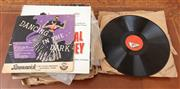 Sale 9055H - Lot 43 - A quantity of records to include Pal Joey and Dancing in the Dark.