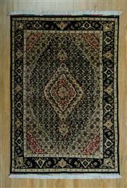 Sale 8665C - Lot 47 - Persian Tabriz 145cm x 97cm
