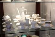 Sale 8360 - Lot 105 - Rosenthal Tea Wares with others Incl KPM & Cauldon