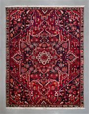 Sale 8499C - Lot 37 - Persian Bakhtiari 310cm x 230cm