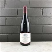 Sale 8687 - Lot 840 - 1x 2008 Domaine Frederic Esmonin Grand Cru, Mazy-Chambertin