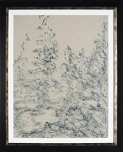 Sale 8908A - Lot 5004 - Desiderius Orban (1884 - 1986) - Untitled (Abstract Landscape), 1984 63 x 48.5 cm