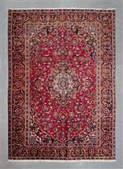 Sale 8499C - Lot 38 - Persian Kashan 350cm x 255cm