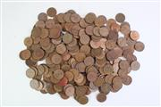 Sale 8835C - Lot 85 - Large Collection of Pennies Incl. 1960, 61, 62, 63, 64