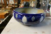 Sale 8360 - Lot 45 - Royal Doulton Lambeth Bowl