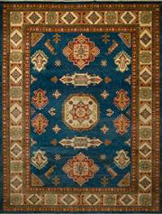 Sale 8360C - Lot 65 - Afghan Super Kazak 383cm x 297cm