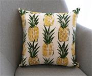 Sale 8858H - Lot 53 - Pineapple Cushion (Filled), H 40cm x W 40cm, as new -