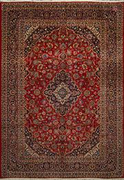 Sale 8360C - Lot 66 - Persian Kashan 350cm x 248cm