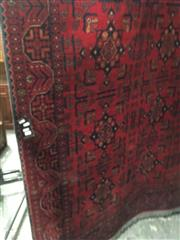 Sale 8740 - Lot 1588 - Persian Balouch (245 x 188cm)