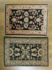 Sale 8617C - Lot 77 - 2 Pieces Afghan Chobi 90x60