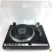 Sale 8648A - Lot 55 - Sansui SR838 Turntable