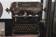 Sale 8160 - Lot 87 - Vintage Typewriter