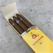Sale 8970 - Lot 633 - Montecristo No. 2 Cuban Cigars - pack of 3 stamped June 2015