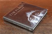 Sale 8838H - Lot 49 - A hardcover edition of Tim Flachs More than Human