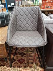 Sale 8904 - Lot 1071 - Pair of Contemporary Tub Chairs
