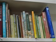 Sale 8900 - Lot 82 - Shelf of Books & Booklets on Areas, Towns, Suburbs of Australia