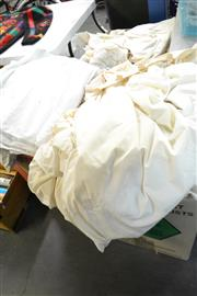 Sale 8495 - Lot 2097 - 3 Boxes of Curtains
