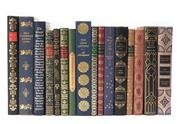 Sale 8864 - Lot 87 - A quantity of Folio Society books with gilt spines including the 'Lisle Letters and 'The London Spy' by Ned Hoard (16)