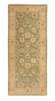Sale 8790C - Lot 166 - An Afghan Chobi, Naturally Dyed In Hand Spun Wool, 186 x 80cm